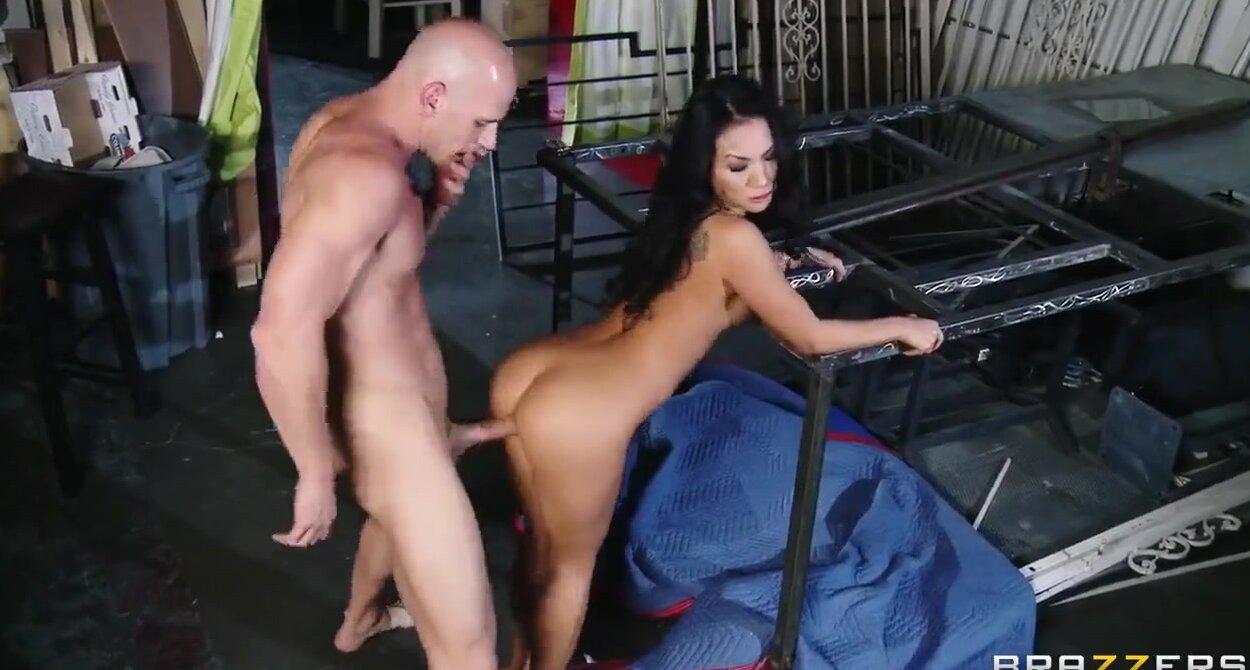 Не обычный сексуальный фото