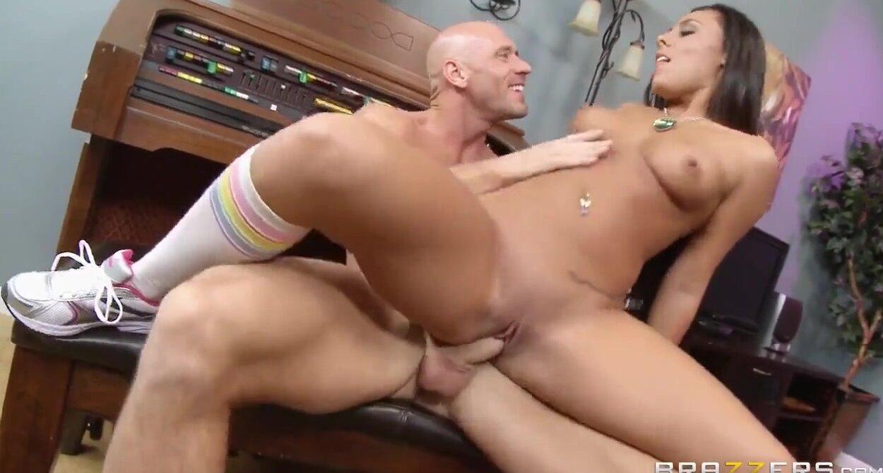 Секс с репетиторос
