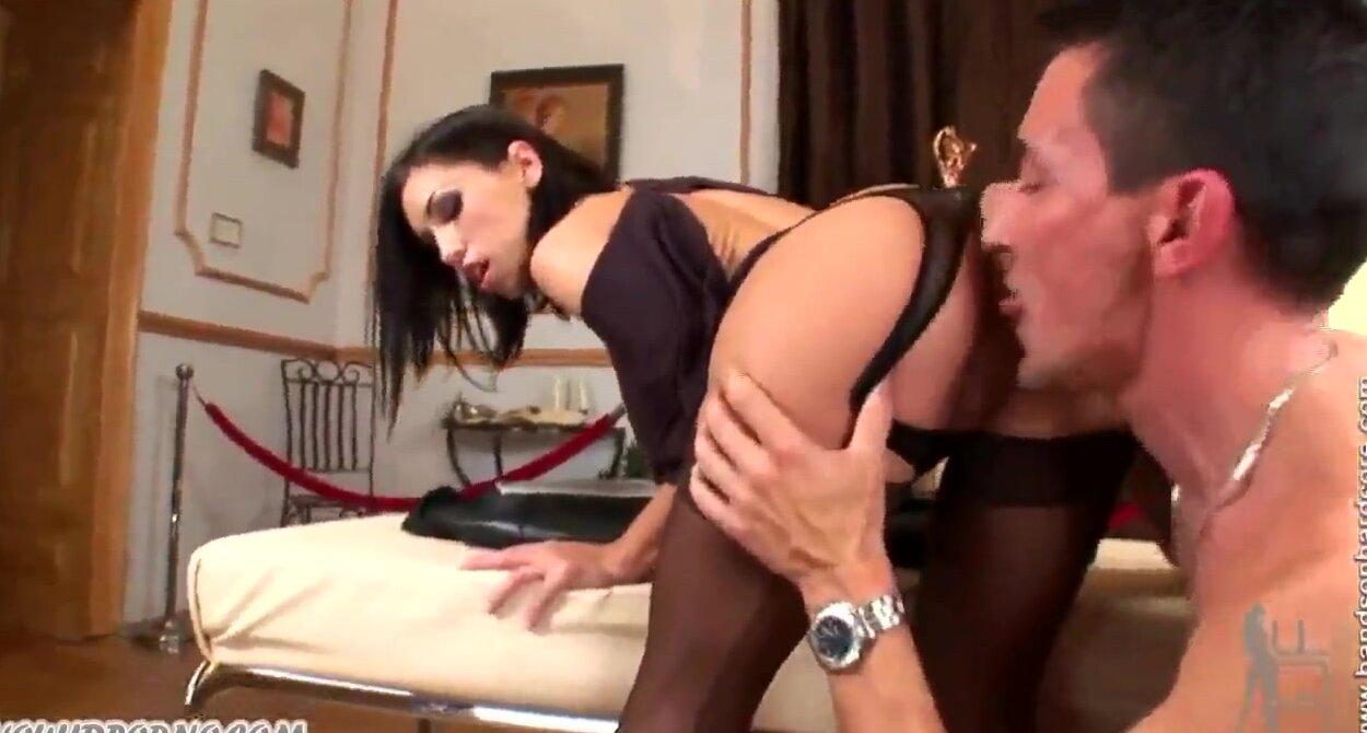 Порно с мастерицами