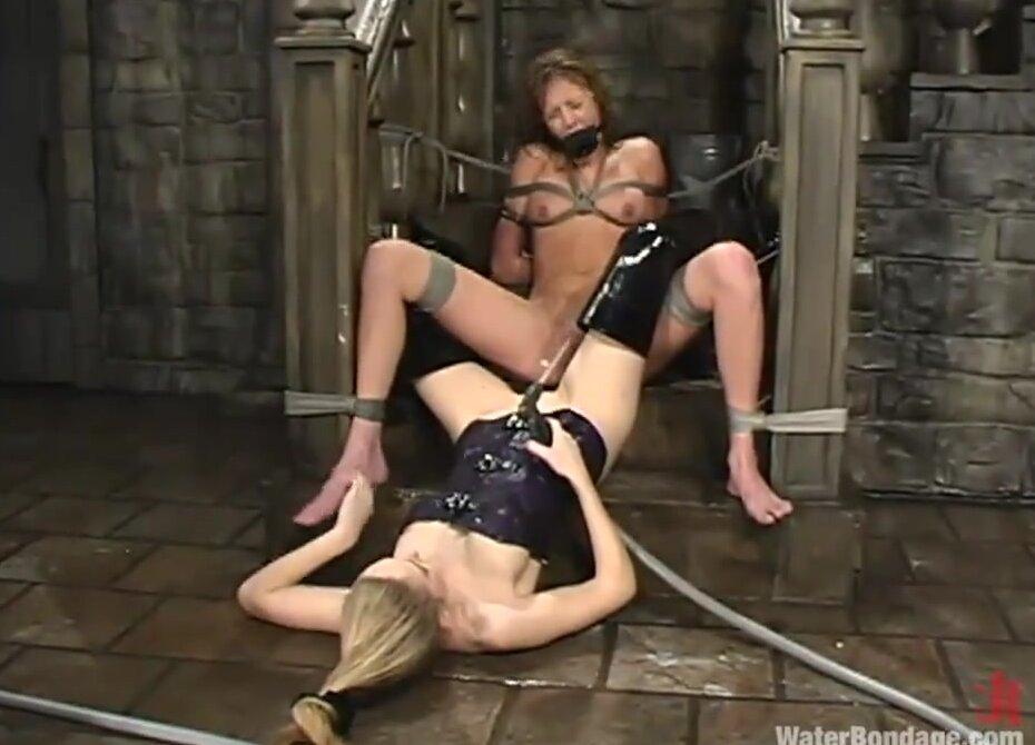 Фантазия рабыни