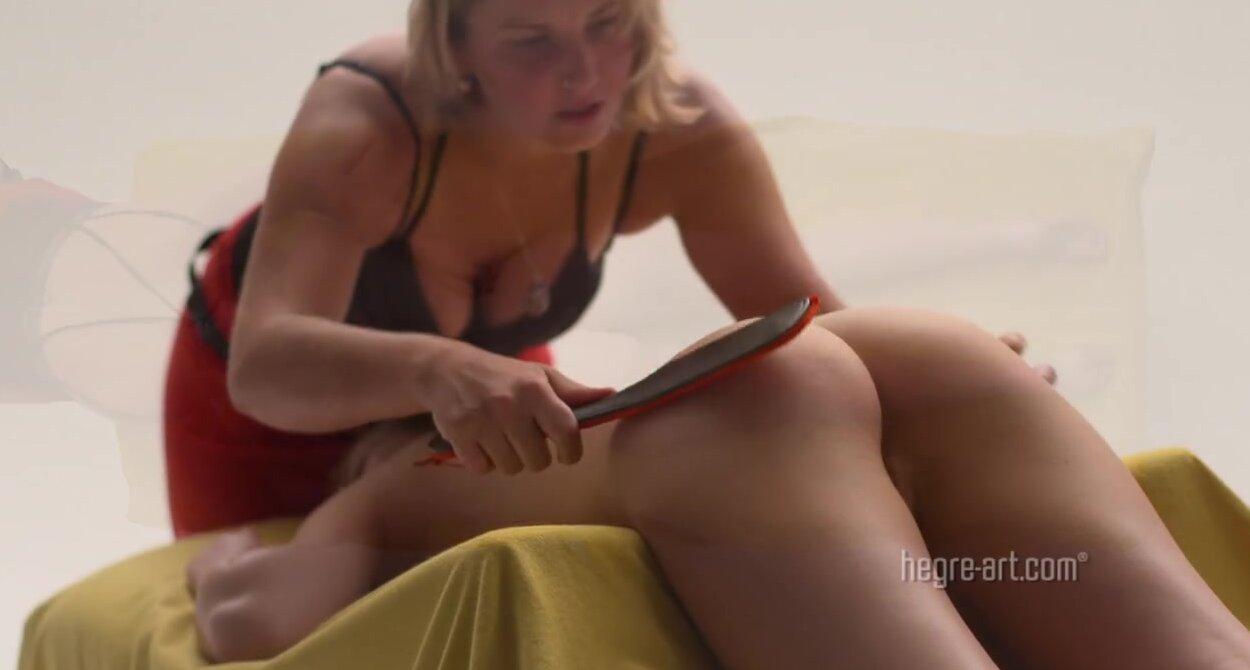 Красивый секс соргазмом