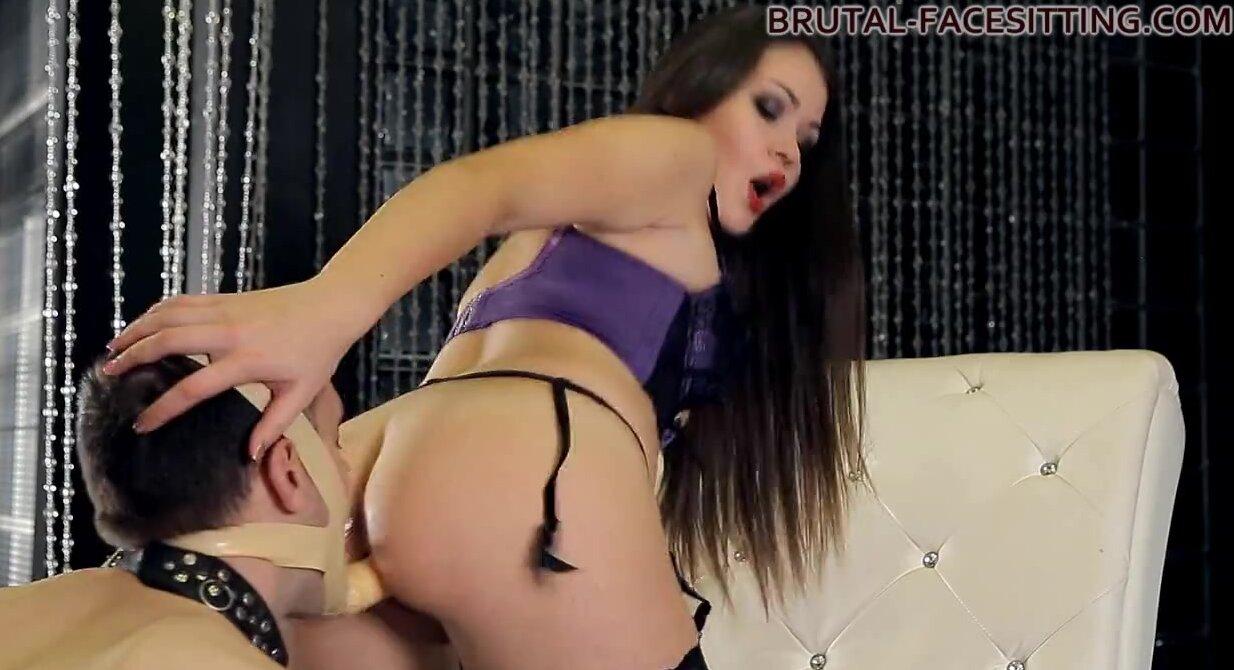 Русская госпожа смотреть порно фэйсситинг