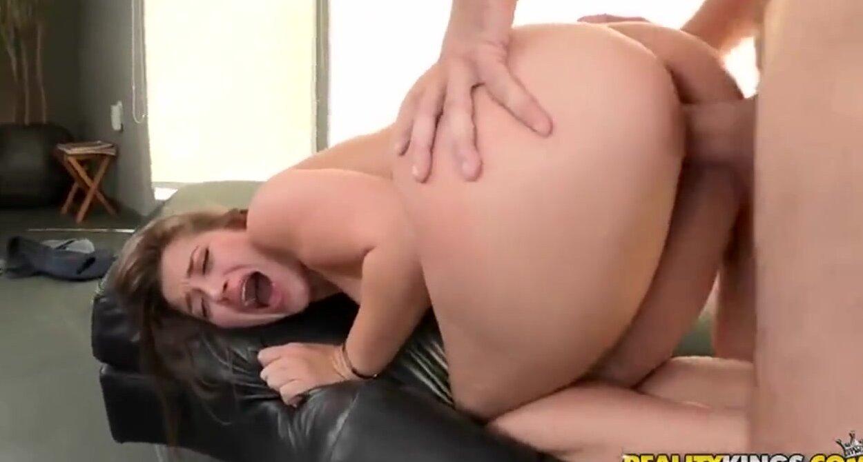 Трах с оргазмом