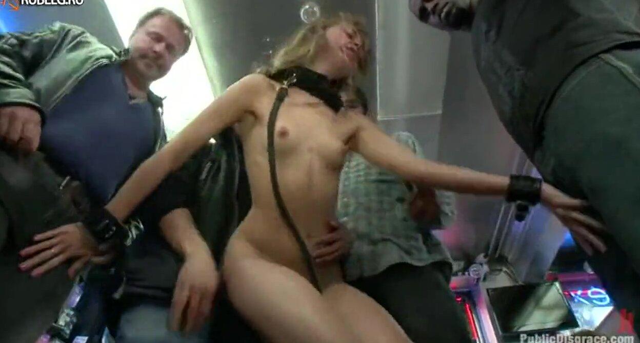 Секс с удушением партнра