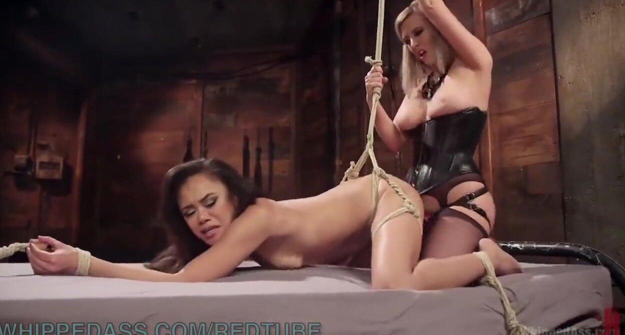 Порно бдсм массаж смотреть онлайн