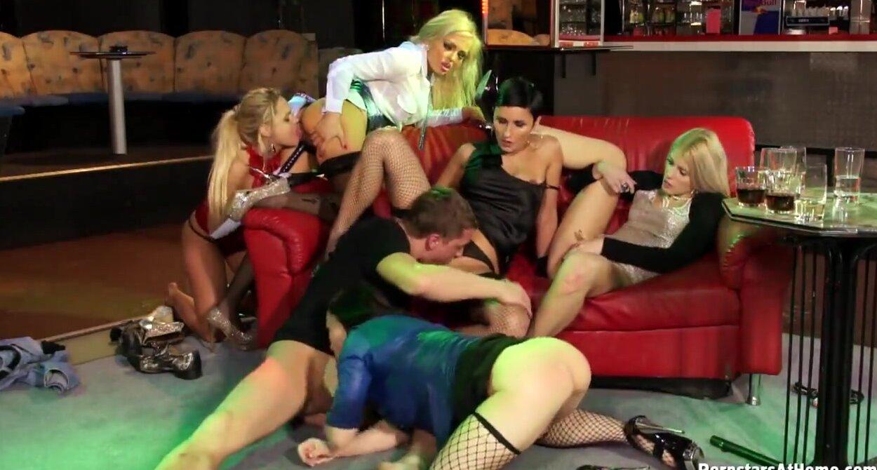 Секс вечеринка груповуха